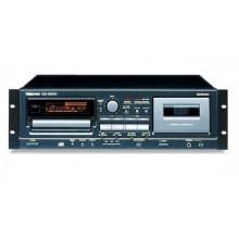 Комбинированный аудио носитель Tascam CD-A500