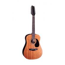 Акустическая гитара Samick LW 015-12