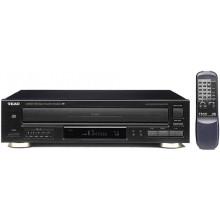 CD плеер/рекордер / Teac PD-D2610