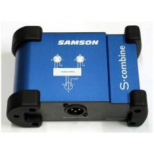 Звуковые контроллеры Samson S-Combine