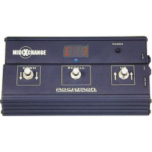Гитарная педаль Rocktron Midi Xchange
