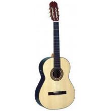 Классическая гитара с пъезозвукоснимателем Admira 1000 FI