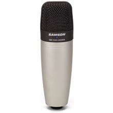 Инструментальный микрофон Samson C01