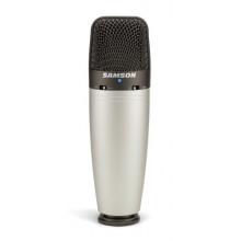 Инструментальный микрофон Samson С03