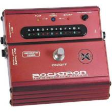Гитарная педаль Rocktron X-Tone Tuner