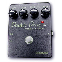 Гитарная педаль Tech21 Double Drive