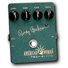 Гитарная педаль Tech21 American Woman