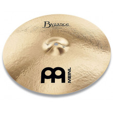 Тарелка Meinl B16MC-B Crash