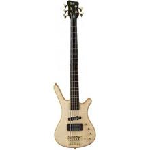 Бас-гитара Warwick FNA Jazzman5 Nat