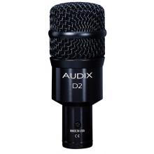 Микрофон Audix D2
