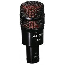 Микрофон Audix D4