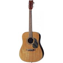 Акустическая гитара Hohner НW300 G