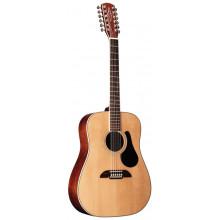 Акустическая гитара Alvarez AD60S-12