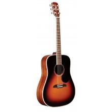 Акустическая гитара Alvarez AD80SSB