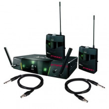 Радиосистема AKG WMS 40 Pro Dual Instrumental