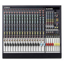 Микшерный пульт Allen Heath GL2400-416