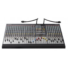 Микшерный пульт Allen Heath GL2400-424