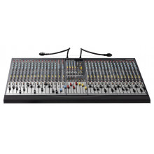 Микшерный пульт Allen Heath GL2400-432