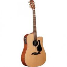 Электроакустическая гитара Alvarez AD62SC