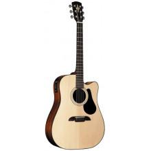 Электроакустическая гитара Alvarez RD20SC