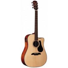 Электроакустическая гитара Alvarez RD8C