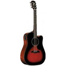 Электроакустическая гитара Alvarez RD20SCSB