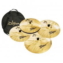 Комплект тарелок Zildjian A Set