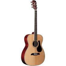 Акустическая гитара Alvarez AF60S
