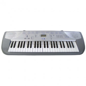 Casio Ctk-650 Инструкция