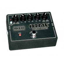 Гитарная педаль Dunlop DD11 The Dime Distortion