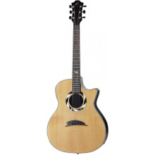 Электроакустическая гитара Hohner EBAE