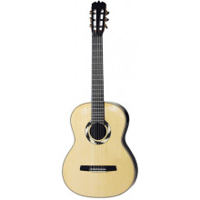 Классическая гитара с пъезозвукоснимателем Hohner EBCE