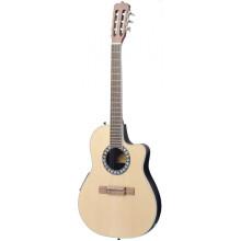 Электроакустическая гитара Phil Pro EMS373C