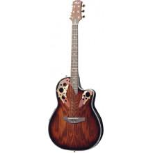 Электроакустическая гитара Phil Pro EMS477