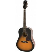 Акустическая гитара Epiphone AJ-220S VS