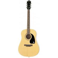 Акустическая гитара Epiphone DR-100 Nat