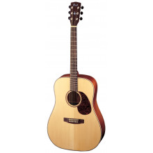 Электроакустическая гитара Cort Earth 100F NS