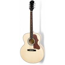 Акустическая гитара Epiphone EJ-200 Artist NAT