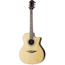 Электроакустическая гитара Hohner HEA