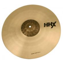 "Тарелка Sabian 16"" HHX Studio Brilliant Crash"