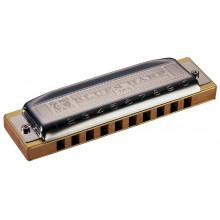 Губная гармошка Hohner Blues Harp C