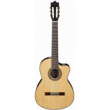 Классическая гитара Ibanez G200ECE NT