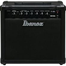 Гитарный комбик Ibanez IBZ15GR