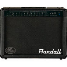 Гитарный комбик Randall KH75DM-E