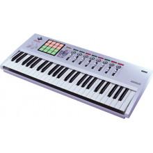 MIDI-клавиатура Korg Kontrol49