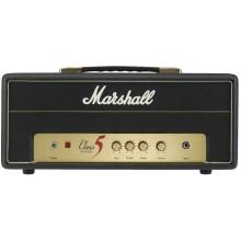 Гитарный усилитель Marshall Class5 C5H