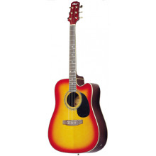 Электроакустическая гитара Phil Pro MD58CE