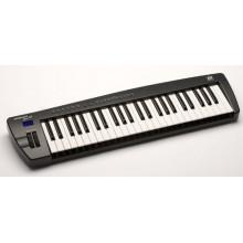 MIDI-клавиатура Miditech Midistart Pro 49