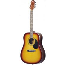 Акустическая гитара Phil Pro MD51