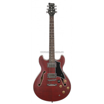 Электрогитара Framus Mayfield Pro Red